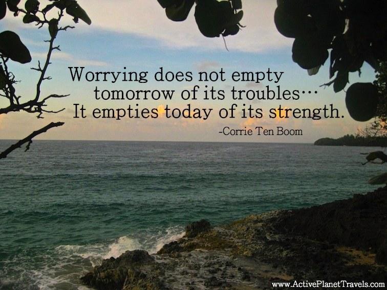 Future Worries