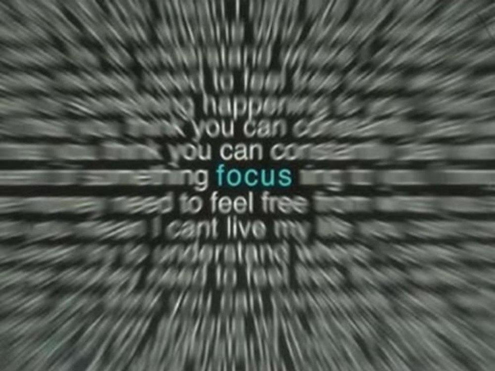 Increase Focus 2
