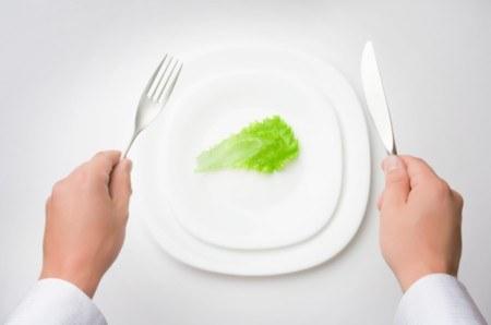 Insufficient Diet