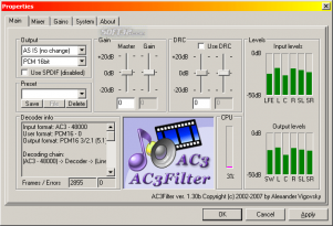 Ac3 Filter Download - Your audio filter of new age 2020