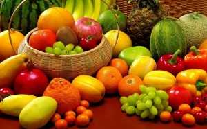 Health Benefits and Disadvantages of Fruits