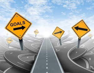 Practical Goal Setting Tips for Productive 2020
