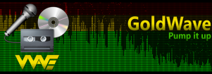 Download Goldwave Audio Editor Just for You!
