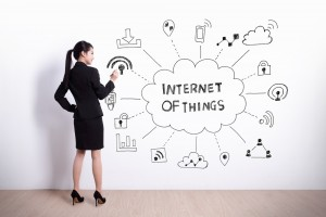 Internet of Things for Business - What can be the Risks?