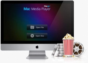 Mac Media Player - Perfect Media for your Mac