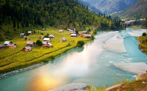 Top Places to Visit in Neelum Valley