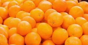 Orange: A Healthy Diet with some Benefits and Disadvantages