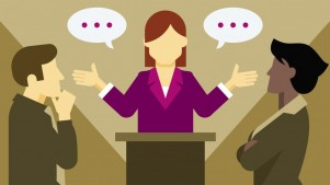 How to Convince Someone – Develop Persuasive Speech