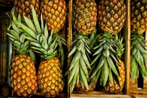 Pineapple A healthy Fruit: Health Benefits and Side-effects