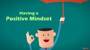 Positive Mindset for 2020 – Tips for Development of Positive Mindset