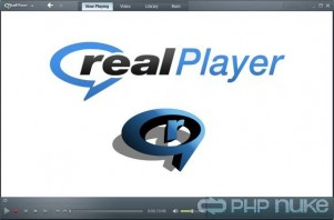 RealPlayer - Your Music Player of Choice