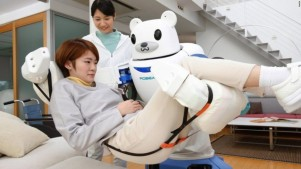 Responsible Robots for Future – Robotics of the Approaching Age