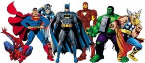 What does Make a True Superhero?