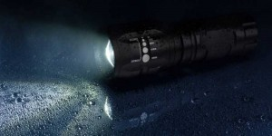 Tactical Flashlight of the Future - Can be they Future?