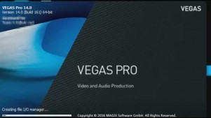 Vegas Pro 14 for PC Download Full Version