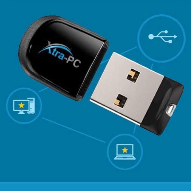 Xtra Pc Device Blue